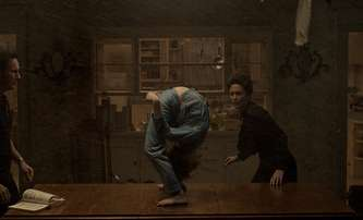Box Office: V zajetí démonů 3 a Tiché místo 2 se utkaly o hororové diváky | Fandíme filmu