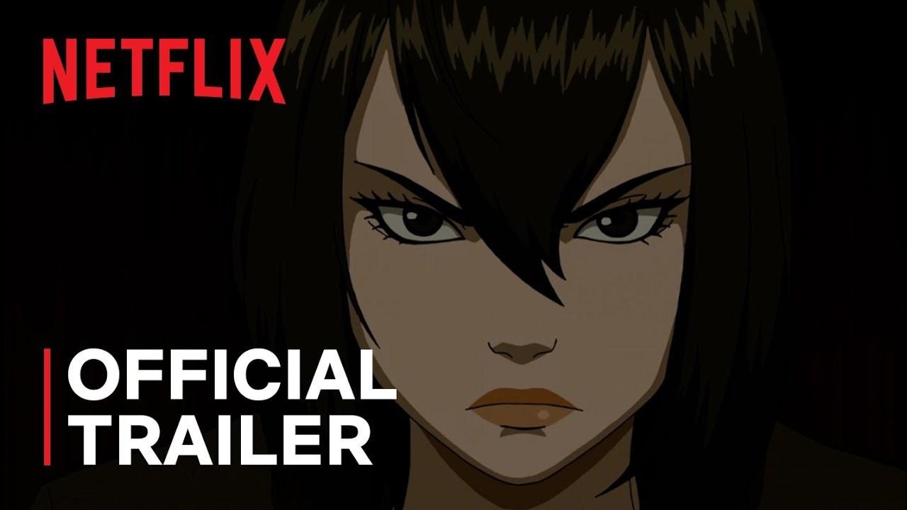 Trese: Trailer | Fandíme filmu