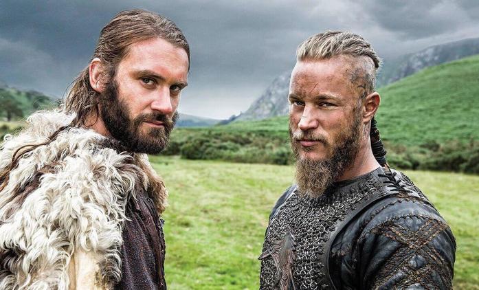 Vikingové: Valhalla – Pokračování oblíbené série v první upoutávce   Fandíme seriálům