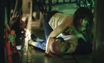 Blood Red Sky: Netflix přinese upíří thriller natočený v Česku | Fandíme filmu
