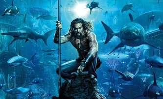 Aquaman 2: Natáčení začalo, voda si projde změnou | Fandíme filmu