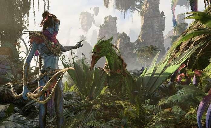 Avatar: Frontiers of Pandora: Nová videohra vás nechá ponořit do Cameronova světa   Fandíme filmu