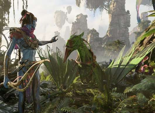 Avatar: Frontiers of Pandora: Nová videohra vás nechá ponořit do Cameronova světa | Fandíme filmu