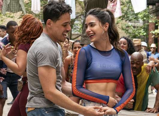 Box Office: Po tučných týdnech v kinech opět lehčí nezájem - chybí hity | Fandíme filmu