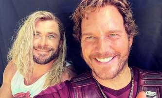 Thor: Love and Thunder – První pohled na Jane v plné zbroji | Fandíme filmu