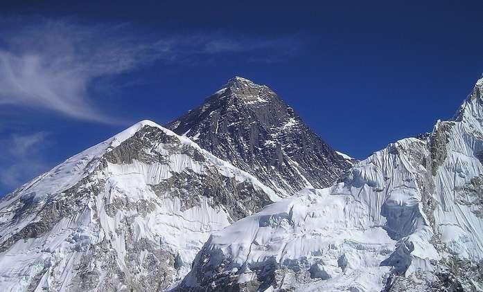 Everest: Nový dobrodružný velkofilm ztvární jednu z prvních výprav na vrchol   Fandíme filmu