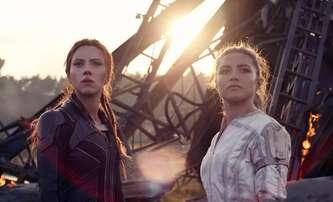 Box Office: Black Widow odhalila svoje tržby ze streamu | Fandíme filmu