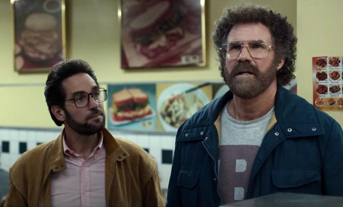 The Shrink Next Door: Zákeřný terapeut převezme život svého klienta – trailer   Fandíme seriálům