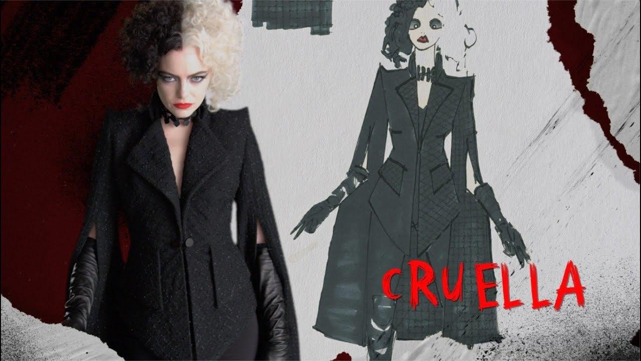 Cruella - featurette | Fandíme filmu
