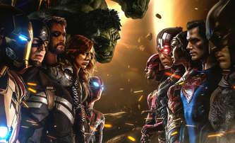 DC vs. Marvel v jednom filmu? Podle Jamese Gunna to není vyloučeno | Fandíme filmu