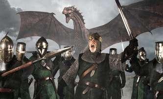 Dragon Knight: Dračí pocta klasickým fantasy v prvním traileru | Fandíme filmu