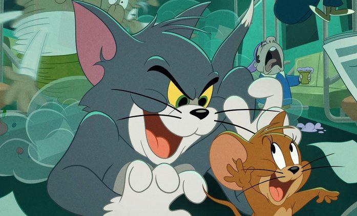 Tom a Jerry: HBO přináší nový animovaný seriál se zvířecími rivaly, je tu trailer   Fandíme seriálům