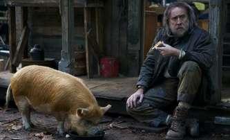 Pig: Nicolas Cage chce za každou cenu zpátky své prase   Fandíme filmu