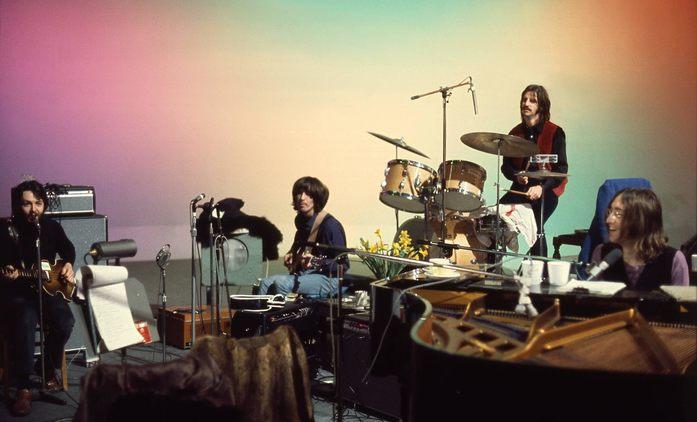 The Beatles: Get Back – Čeká nás šestihodinový pohled pod kůži kapely | Fandíme seriálům