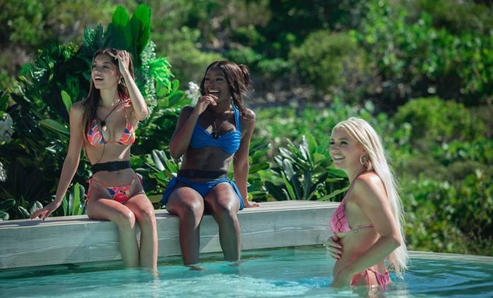 Too Hot To Handle: Skvěle rozjetá 2. řada zvadla jak milostná touha jejích účastníků   Fandíme seriálům