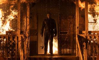 Box Office: Pokladny vystrašil horor Halloween zabíjí | Fandíme filmu