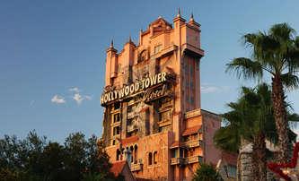 "Tower of Terror: Scarlett Johansson chystá vlastní ""Piráty z Karibiku"" | Fandíme filmu"