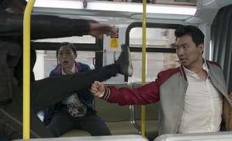 Shang-Chi: Nová upoutávka přináší lepší pohled na záporáka Abomination | Fandíme filmu