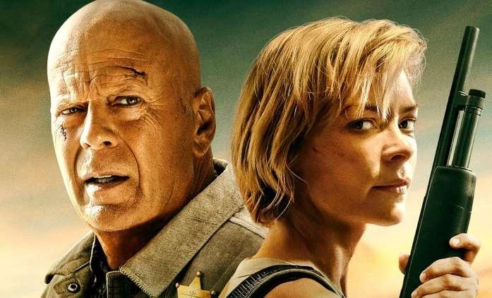 Out of Death: Zhluboka se nadechněte, blíží se další hnůj s Brucem Willisem | Fandíme filmu