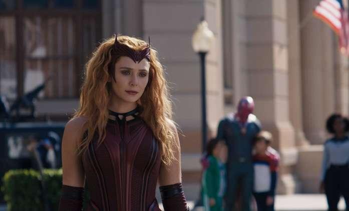 WandaVision: Agatha měla pomáhat, Doctor Strange také a další provedené změny | Fandíme filmu