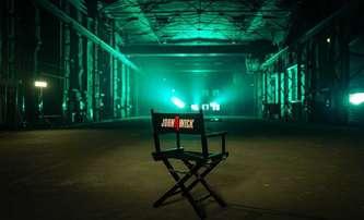 John Wick 4: Natáčení konečně začalo | Fandíme filmu