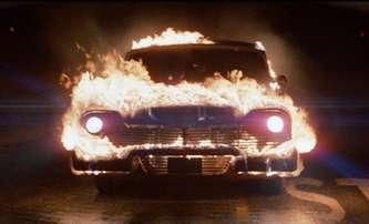 Christine: Vraždící auto vyjede do ulic v novém hororu | Fandíme filmu