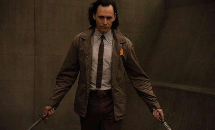Téma: Loki se v poločase profiluje jako ta nejzábavnější lekce z filosofie   Fandíme filmu