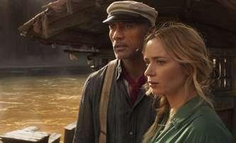 Expedice: Džungle – Hned 2 nové trailery a první zmínky o pokračování | Fandíme filmu