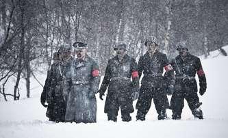Immortal: Na sklonku 2. světové války zatouží nacisti po zlaté kořisti | Fandíme filmu
