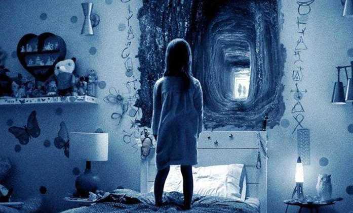 The Craving: Tvůrci Únikové hry a Paranormal Activity chystají hororový seriál | Fandíme seriálům