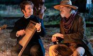 Nebe s.r.o.: Ňouma Daniel Radcliffe míří na divoký západ   Fandíme filmu
