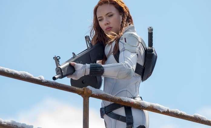 Black Widow: Režisérka vidí potenciál pro další pokračování. Má to háček | Fandíme filmu