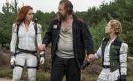 Black Widow: Režisérka chtěla, aby násilí bylo cítit   Fandíme filmu