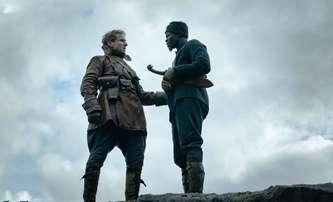 Kingsman: První mise – Mládeži nepřístupný trailer láká na moderní akční řež uprostřed 1. světové | Fandíme filmu