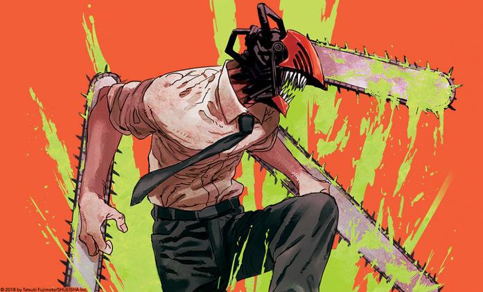Chainsaw Man: Manga o muži s motorovkou na hlavě míří na televizní obrazovky | Fandíme seriálům