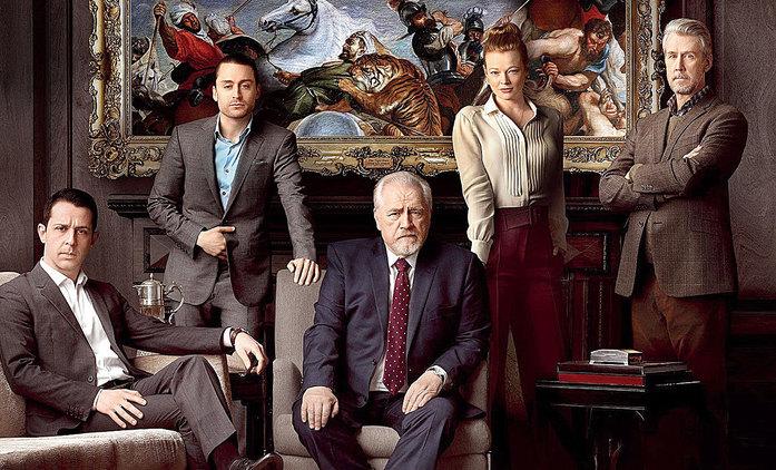 Boj o moc: Lahůdka HBO představuje 3. řadu v první upoutávce | Fandíme seriálům