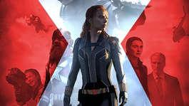 Podcast: Rozebíráme Black Widow   Fandíme filmu