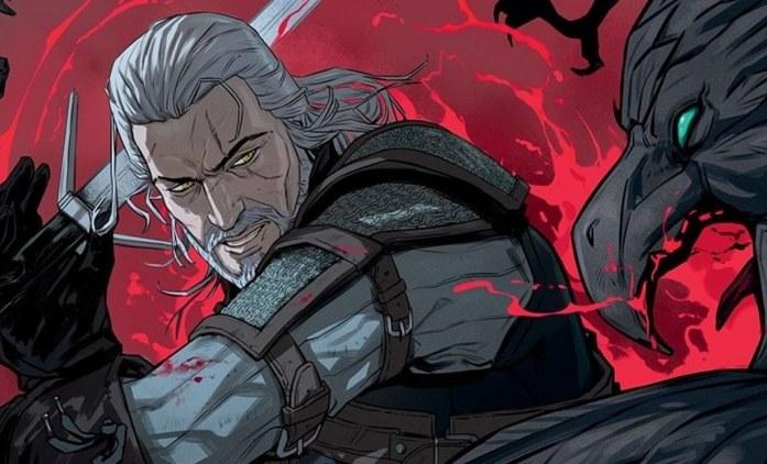 The Witcher: Nightmare of the Wolf – První trailer nového zaklínačského filmu | Fandíme seriálům