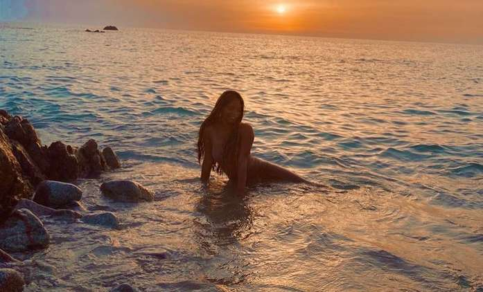 Malá mořská víla: První pohled na hranou podobu Ariel | Fandíme filmu