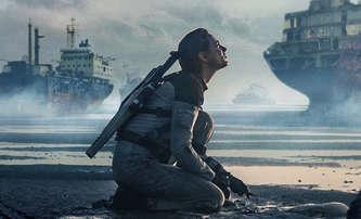 The Colony: Dystopickou Zemi pohltila přírodní katastrofa | Fandíme filmu