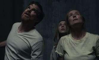 John and the Hole: V psychologickém thrilleru puberťák vězní rodinu | Fandíme filmu