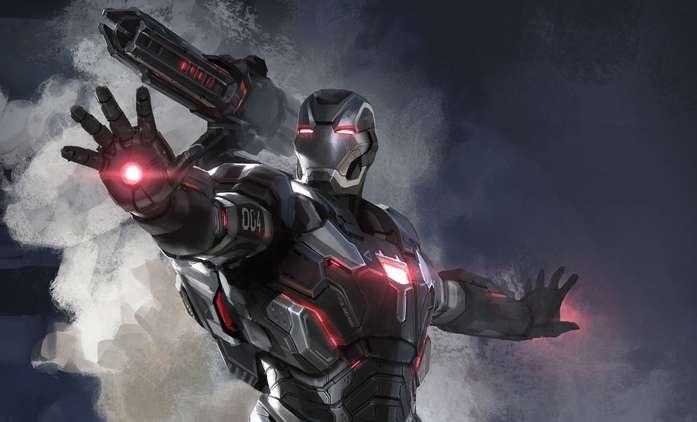 Armor Wars: Nová série nás blíže seznámí s Tonyho železným parťákem   Fandíme filmu