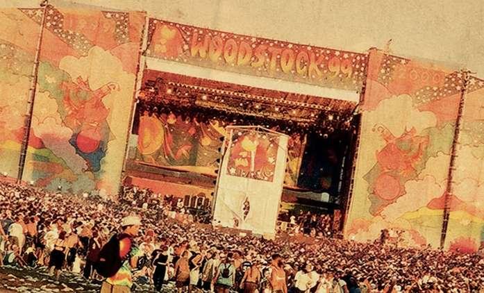 Woodstock 99: Nový dokument HBO přibliží hudební festival, který se zvrhl v šílenství   Fandíme filmu