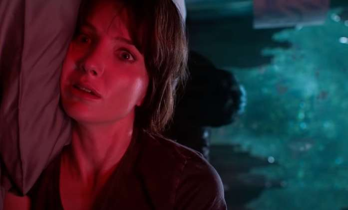 Zhoubné zlo: Trailer ukazuje nové hrůzy od režiséra V zajetí démonů | Fandíme filmu