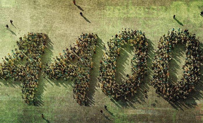 4400: První upoutávky pro seriál, kde lidé záhadně zmizeli a teď jsou zpět | Fandíme seriálům