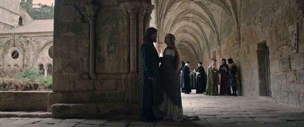 The Last Duel: Velké středověké drama v prvním traileru   Fandíme filmu
