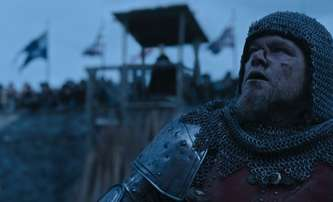 Poslední souboj: První recenze hovoří o nejúchvatnějším souboji v dějinách filmu | Fandíme filmu