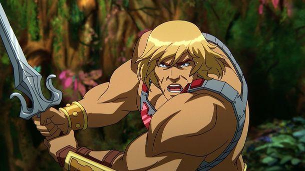 Masters of the Universe: Populární He-Man se tento týden vrátí na Netflixu | Fandíme serialům