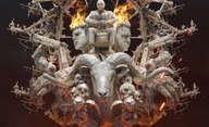 Behemoth: Nový horor slibuje podívanou plnou rozmanitých monster | Fandíme filmu