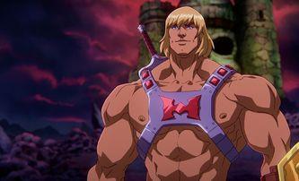 Masters of the Universe: Populární He-Man se tento týden vrátí na Netflixu | Fandíme filmu
